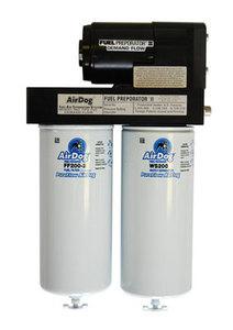 3406-E C13 C15 C16 C18 Caterpillar Diesel Semi AirDog Fuel Preporator  System 250