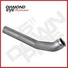 "04.5-07 Diamond Eye Dodge Ram Cummins Diesel Truck 5"""" Aluminized Down Pipe"