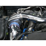 Chevy GMC Duramax Diesel Truck II Twin Compound Turbo Kit 2004.5-2005 LLY 600HP