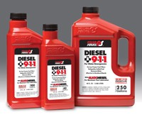Dodge Cummins Ford Powerstroke GMC Duramax  Power Service 911 Fuel Additive 32oz