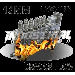 Dodge Cummins Truck 94-98 13mm Industrial Injection P7100 Dragon Flow Pump 999HP