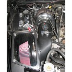Dodge Cummins Twin Turbo Industrial Injection 07-10 6.7