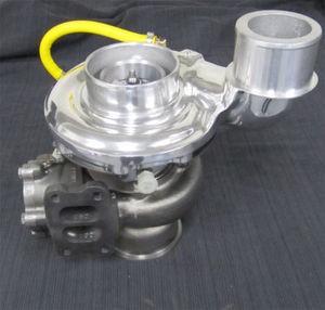 Dodge Diesel Truck Industrial Injection 04 5-07 Silver Bullet Turbo 66/80  800HP