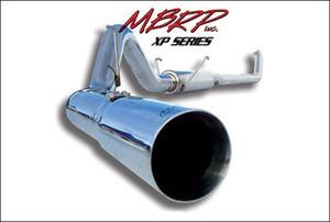MBRP 03-04 Dodge Ram Cummins Diesel 5