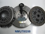 Valair 350HP Single Disc Clutch Convertion K Dodge Cummins G56 6 Speed 05.5-12