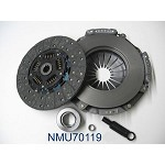 Valair Stock Replacement Single Disc Clutch Dodge Cummins 5 Speed 1989-2003