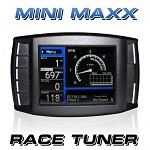 H&S Mini MAXX Tuner NO/PYRO 06-12 Dodge Cummins 03-14 Ford Powerstroke 07-14 GMC