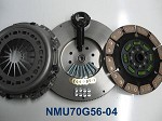 Valair 600HP Single Disc Full Ceramic Clutch K Dodge Cummins G56 6 Speed 05.5-12