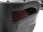 S&B REUSEABLE OILED AIR INTAKE SYSTEM 2008-2010 FORD DIESEL V8 6.4 POWERSTROKE