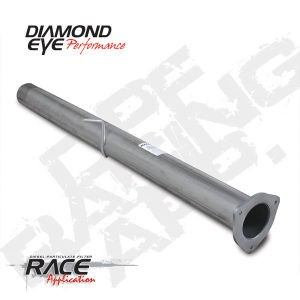 Race ME Tuner like Smarty DPF EGR Delete Pipe Dodge 6.7L Cummins 2007-2012