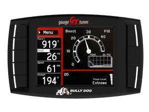 Its Here!! 2013-2014 Dodge Ram Diesel 6.7 Bully Dog Tuner With PCM Unlock Cable